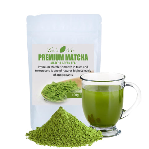 premium-matcha-green-tea-powder