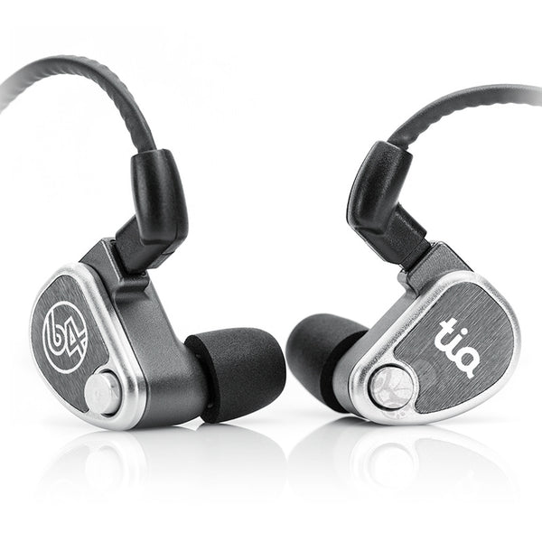 64 Audio u12t - Jaben - The Little Headphone Store