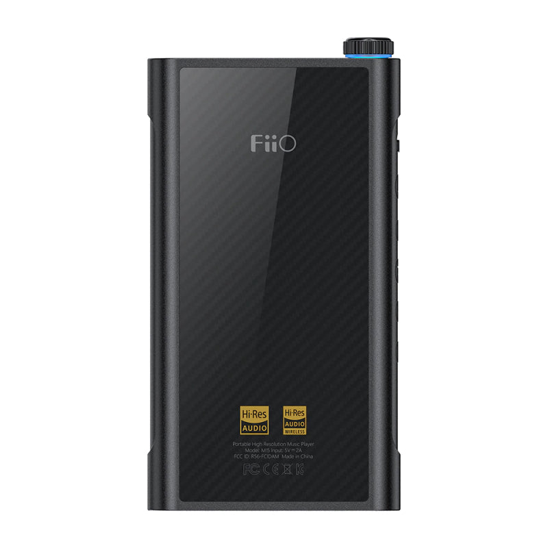 FiiO M15 - Jaben - The Little Headphone Store