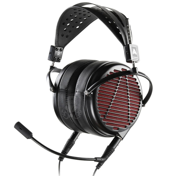 Audeze LCD-GX - Jaben - The Little Headphone Store
