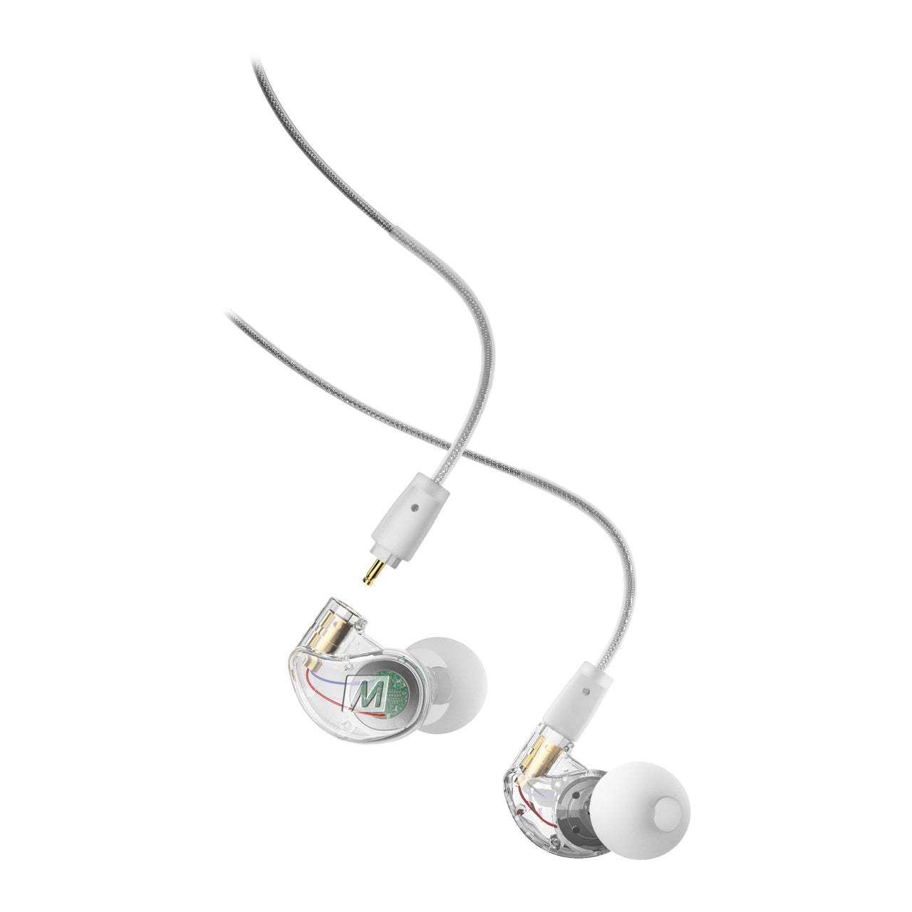 Mee Audio M6 Pro (2nd Gen) - Jaben - The Little Headphone Store