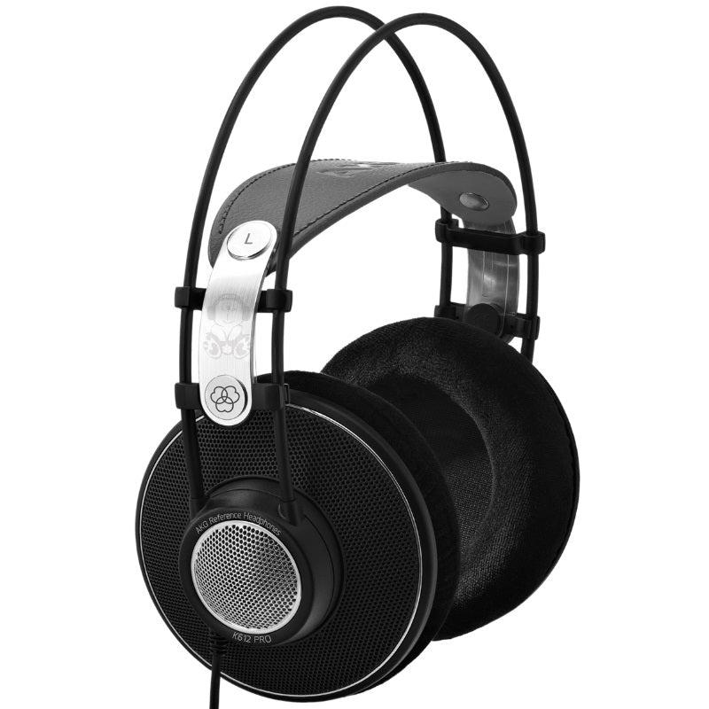 AKG K612 Pro - Jaben - The Little Headphone Store