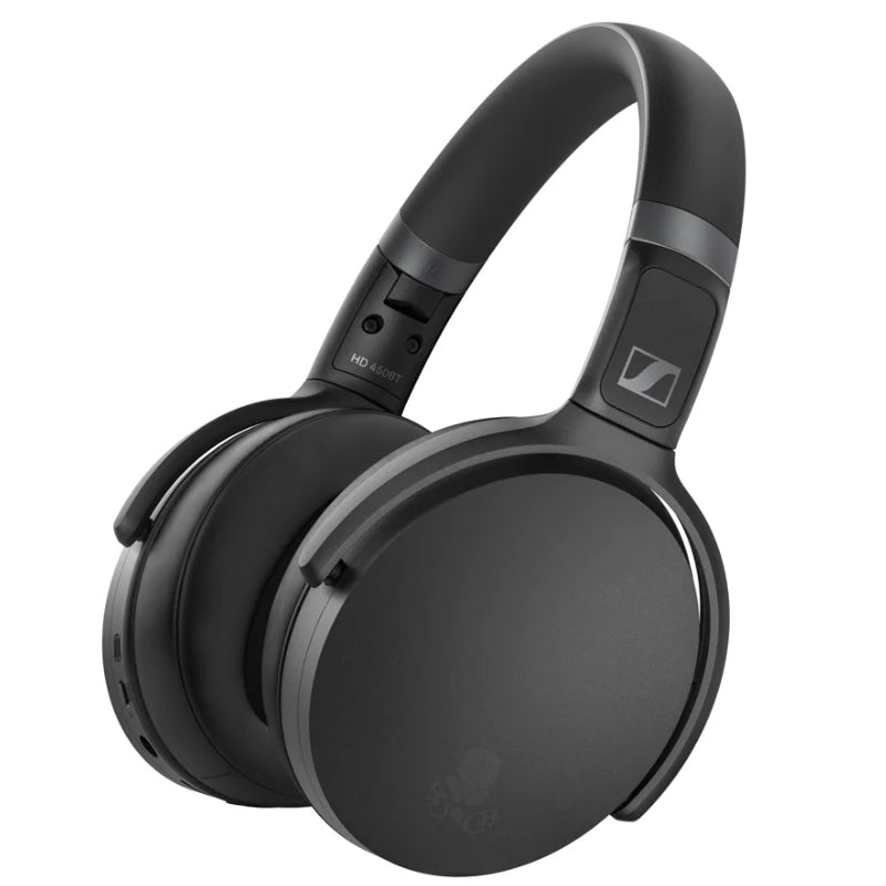 Sennheiser HD 450BT - Jaben - The Little Headphone Store