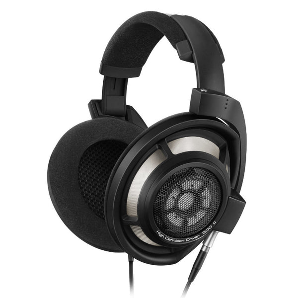 Sennheiser HD 800 S - Jaben - The Little Headphone Store