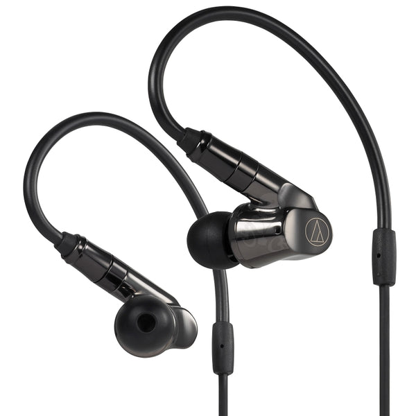 Audio Technica ATH-IEX1 - Jaben - The Little Headphone Store