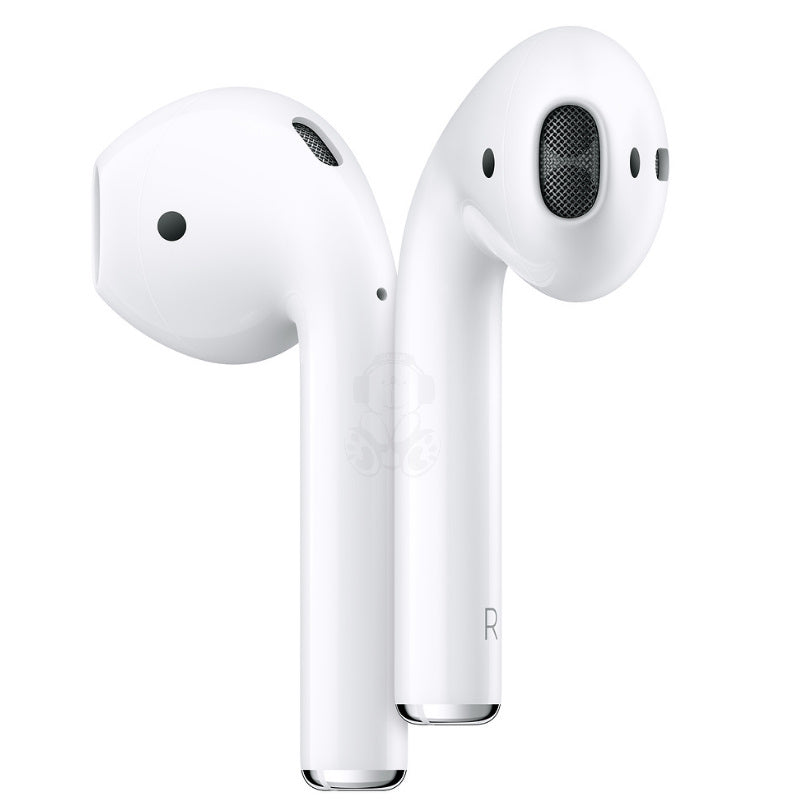 Apple Airpods 2 with Wireless Charging Case - Jaben - The Little Headphone Store