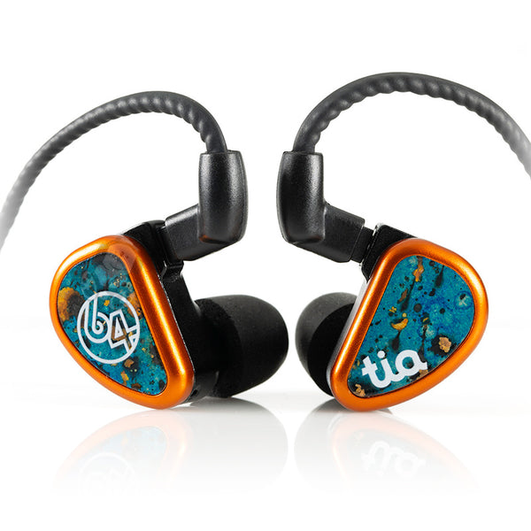 64 Audio Tia Forte - Jaben - The Little Headphone Store