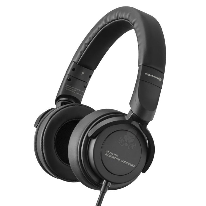 beyerdynamic Creator 24 (FOX + DT 240 Pro) - Jaben - The Little Headphone Store