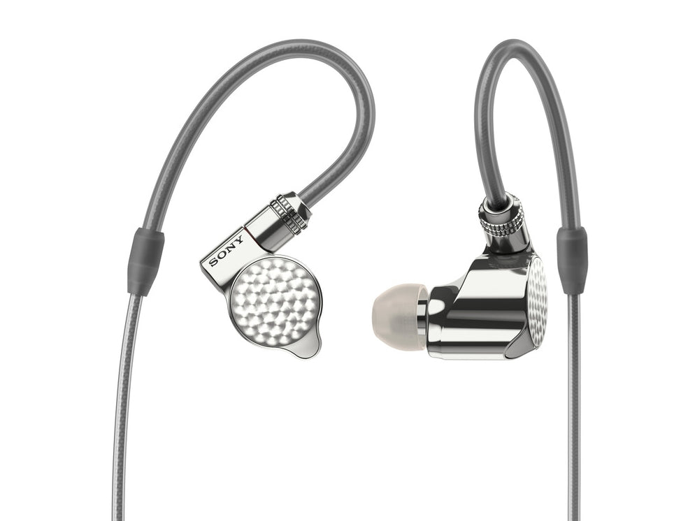 Sony IER-Z1R - Jaben - The Little Headphone Store