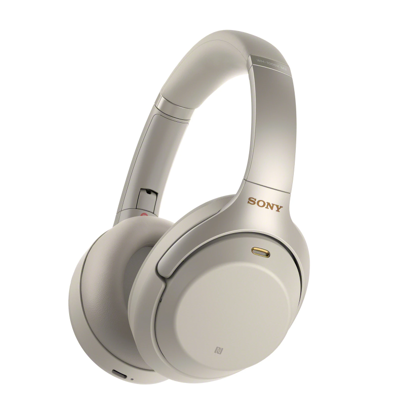 Sony WH-1000XM4 [Early Bird FOC: Ltd Edition Headphone Stand + Starbucks Gift Card] - Jaben - The Little Headphone Store