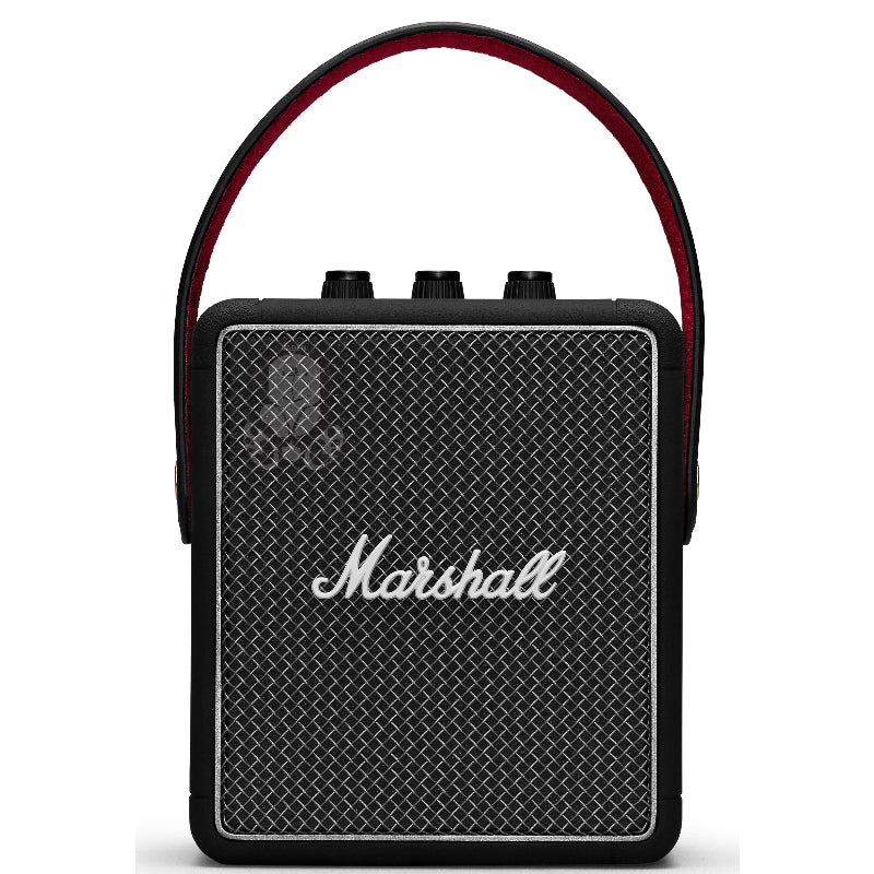 Marshall Stockwell II - Jaben - The Little Headphone Store