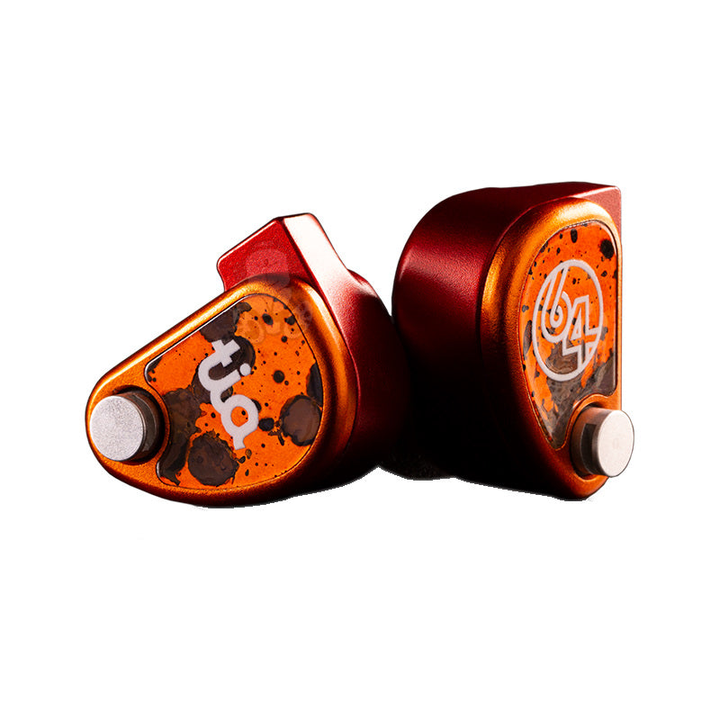 64 Audio u18t Tzar - Jaben - The Little Headphone Store