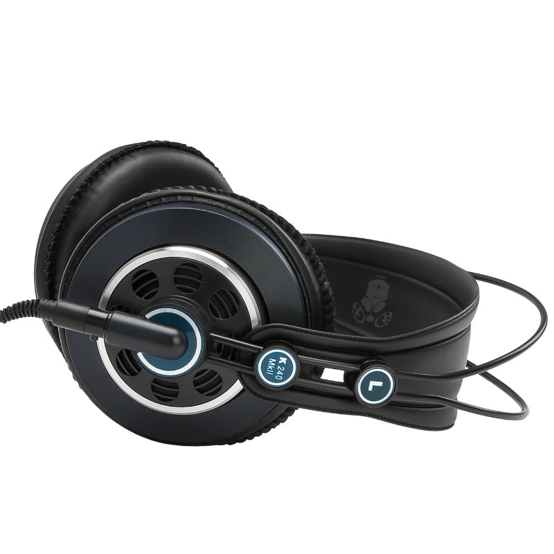 AKG K240 MKII - Jaben - The Little Headphone Store