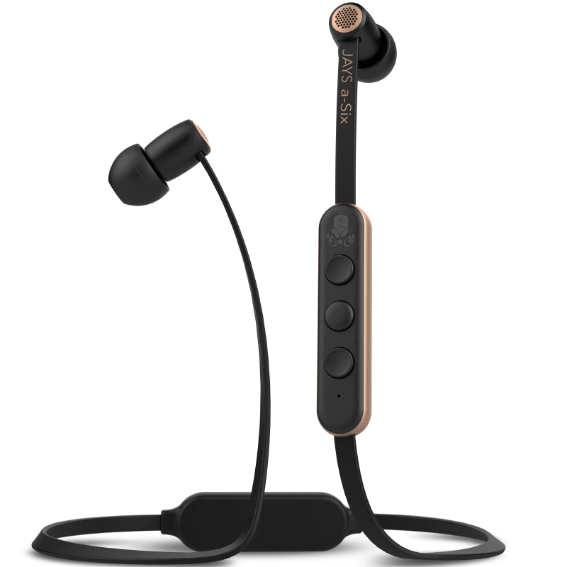 Jays a-Six Wireless - Jaben - The Little Headphone Store