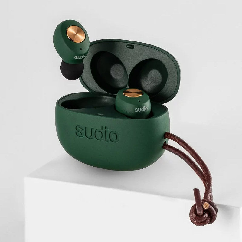 sudio TOLV - Jaben - The Little Headphone Store