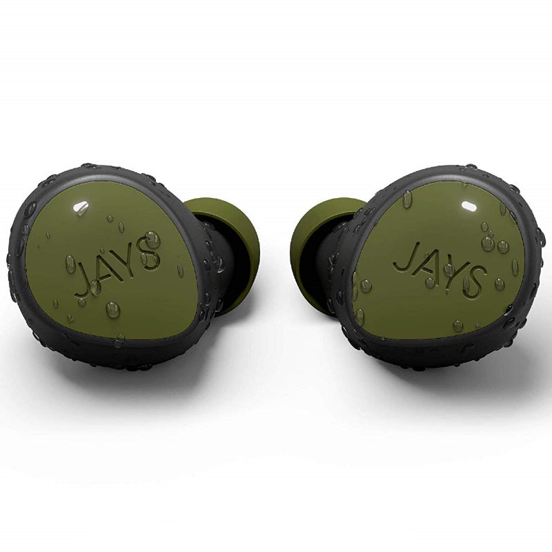 Jays m-Seven - Jaben - The Little Headphone Store