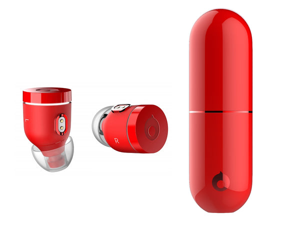 crazybaby Air (Nano) - Jaben - The Little Headphone Store