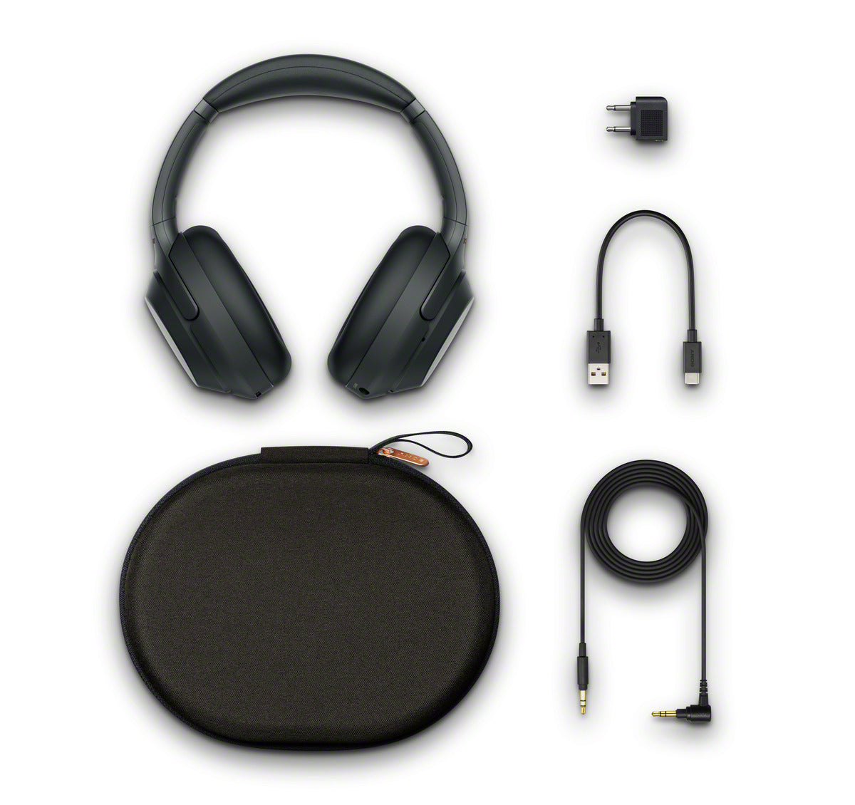 Sony WH-1000XM3 - Jaben - The Little Headphone Store