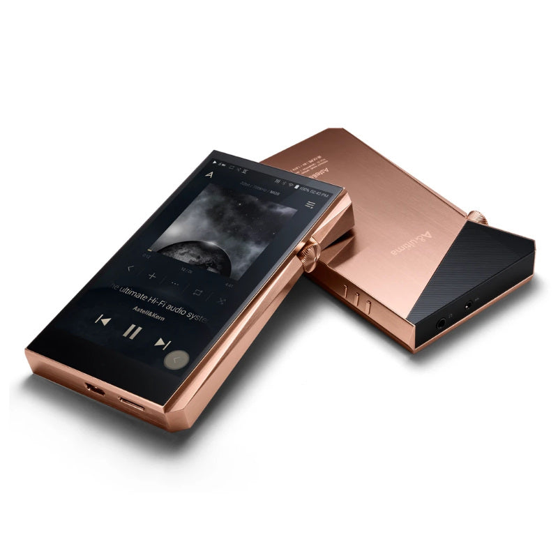Astell&Kern Ultima SP2000 - Jaben - The Little Headphone Store