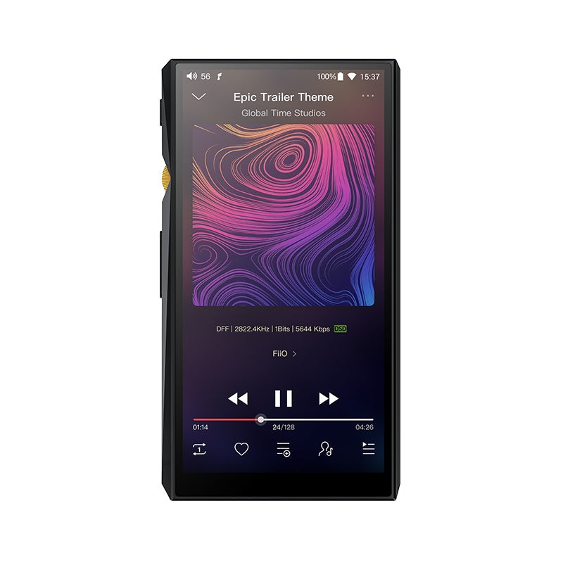 FiiO M11 - Jaben - The Little Headphone Store
