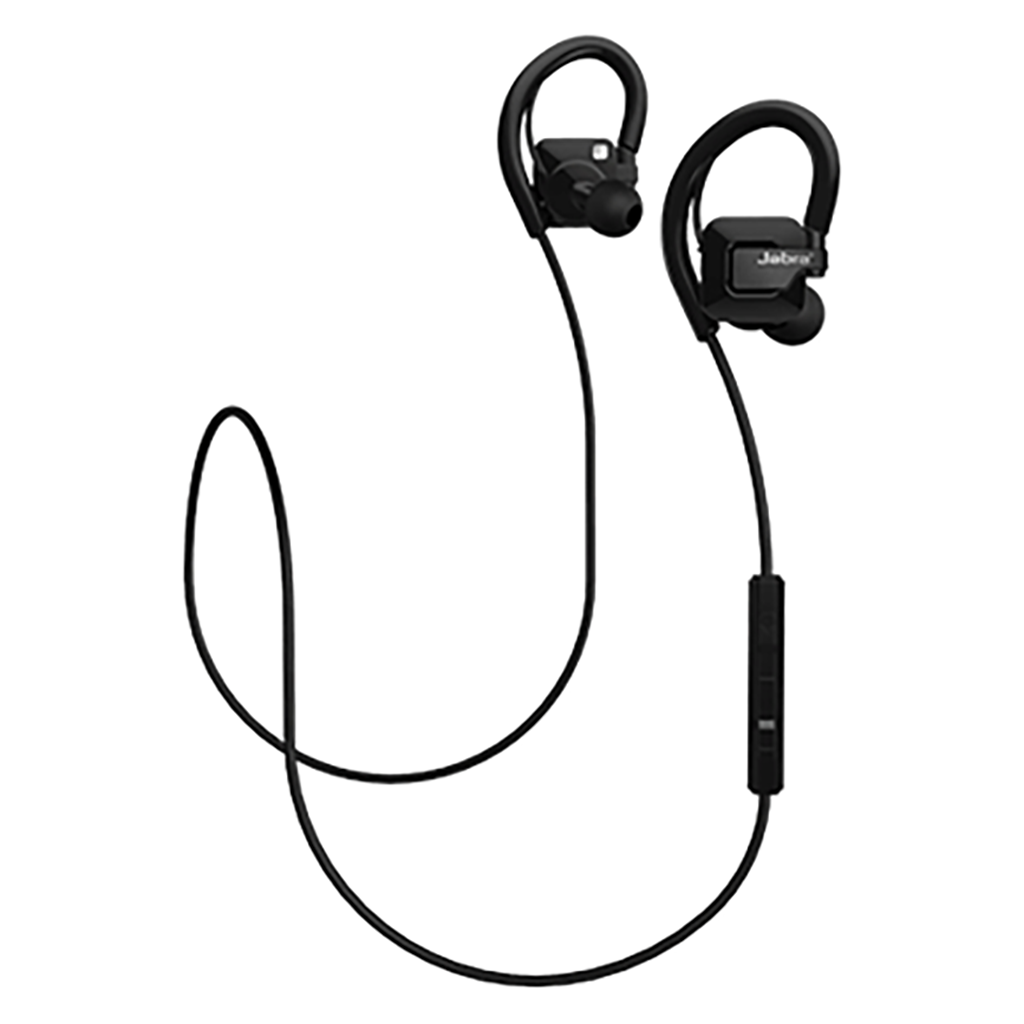 Jabra Step Wireless - Jaben - The Little Headphone Store