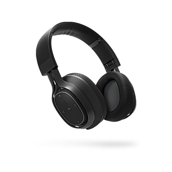 BlueAnt PUMP ZONE Over Ear Wireless Headphones - Jaben - The Little Headphone Store