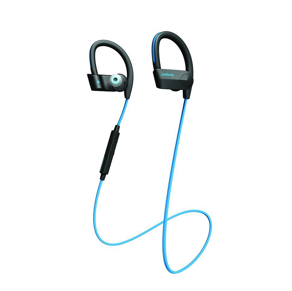 Jabra Sport Pace Wireless Sports Headphones - Jaben - The Little Headphone Store