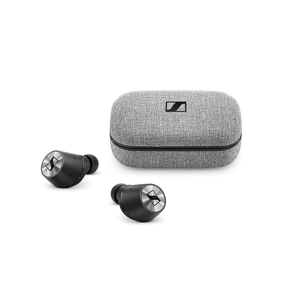 Sennheiser Momentum True Wireless - Jaben - The Little Headphone Store