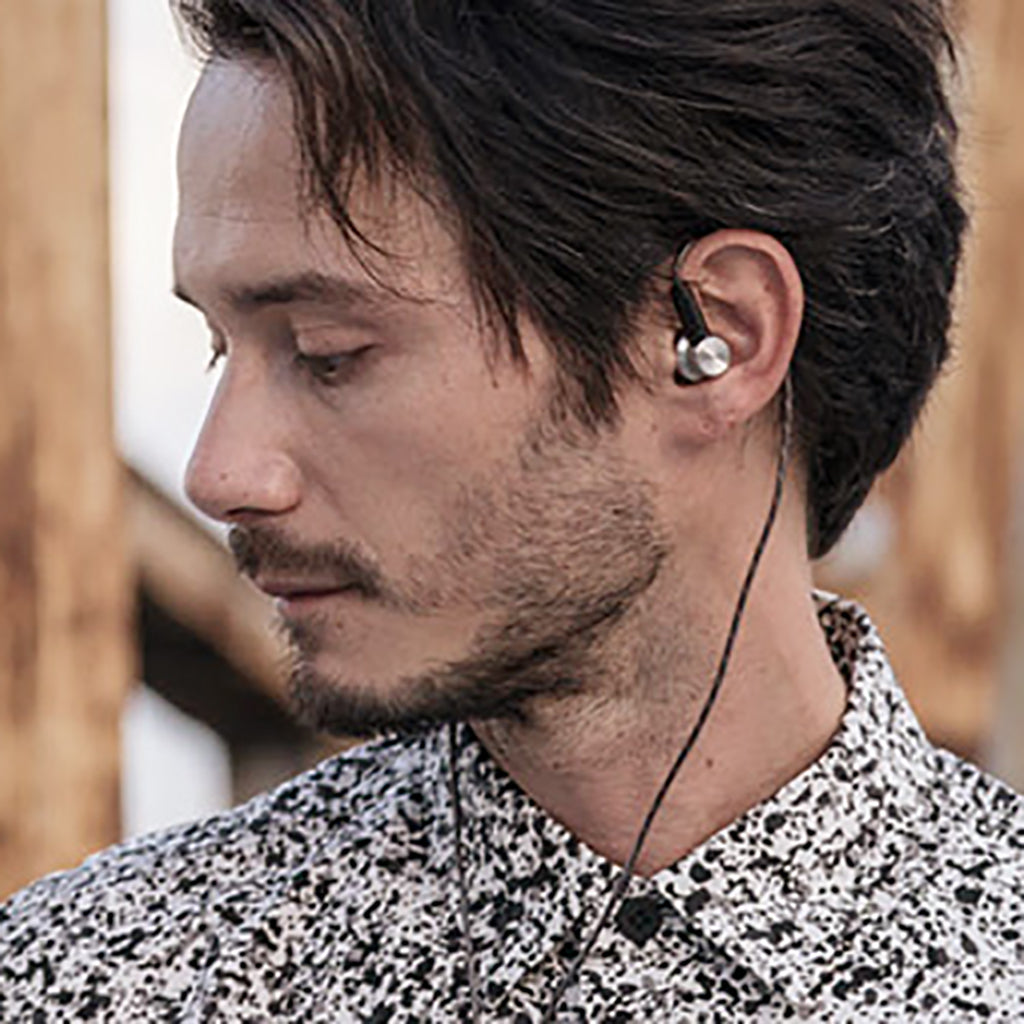 HA-FD01 Hi-Res Audio Headphones - Jaben - The Little Headphone Store