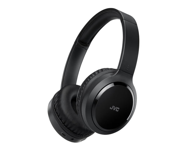 JVC HA-S80BN - Jaben - The Little Headphone Store