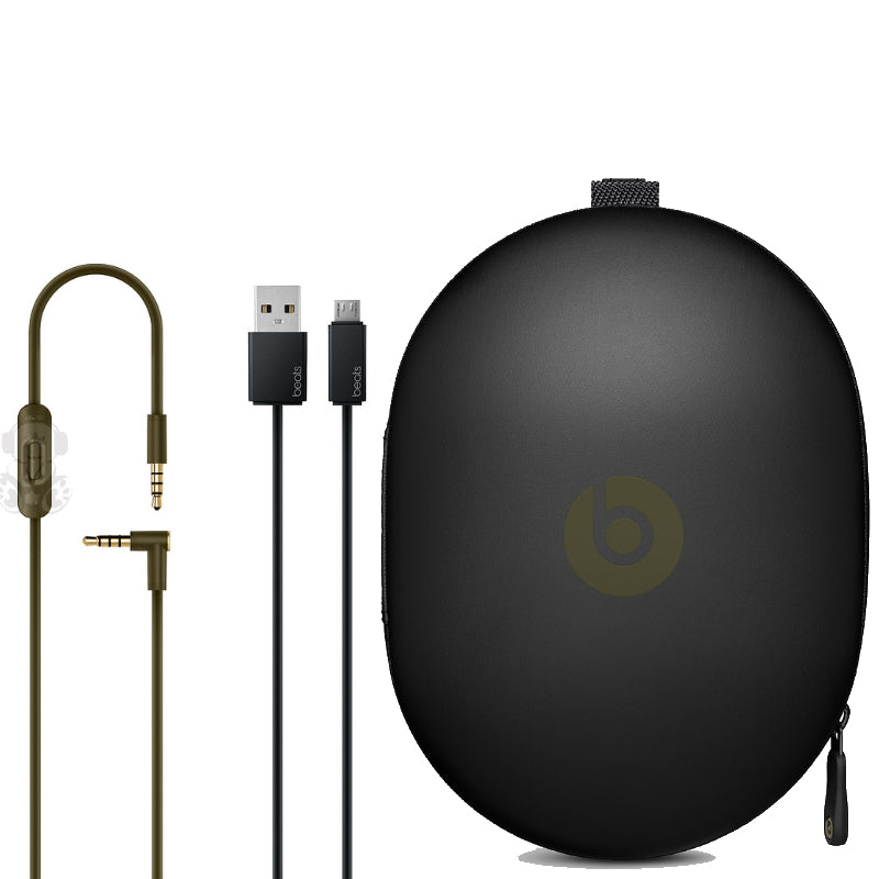 Beats Studio3 Wireless - Camo Collection - Jaben - The Little Headphone Store