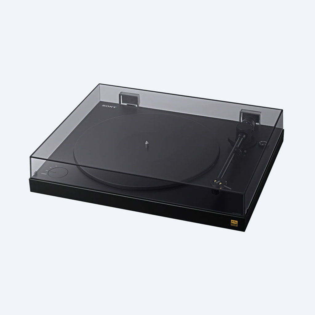 PS-HX500 Hi-Res USB Turntable