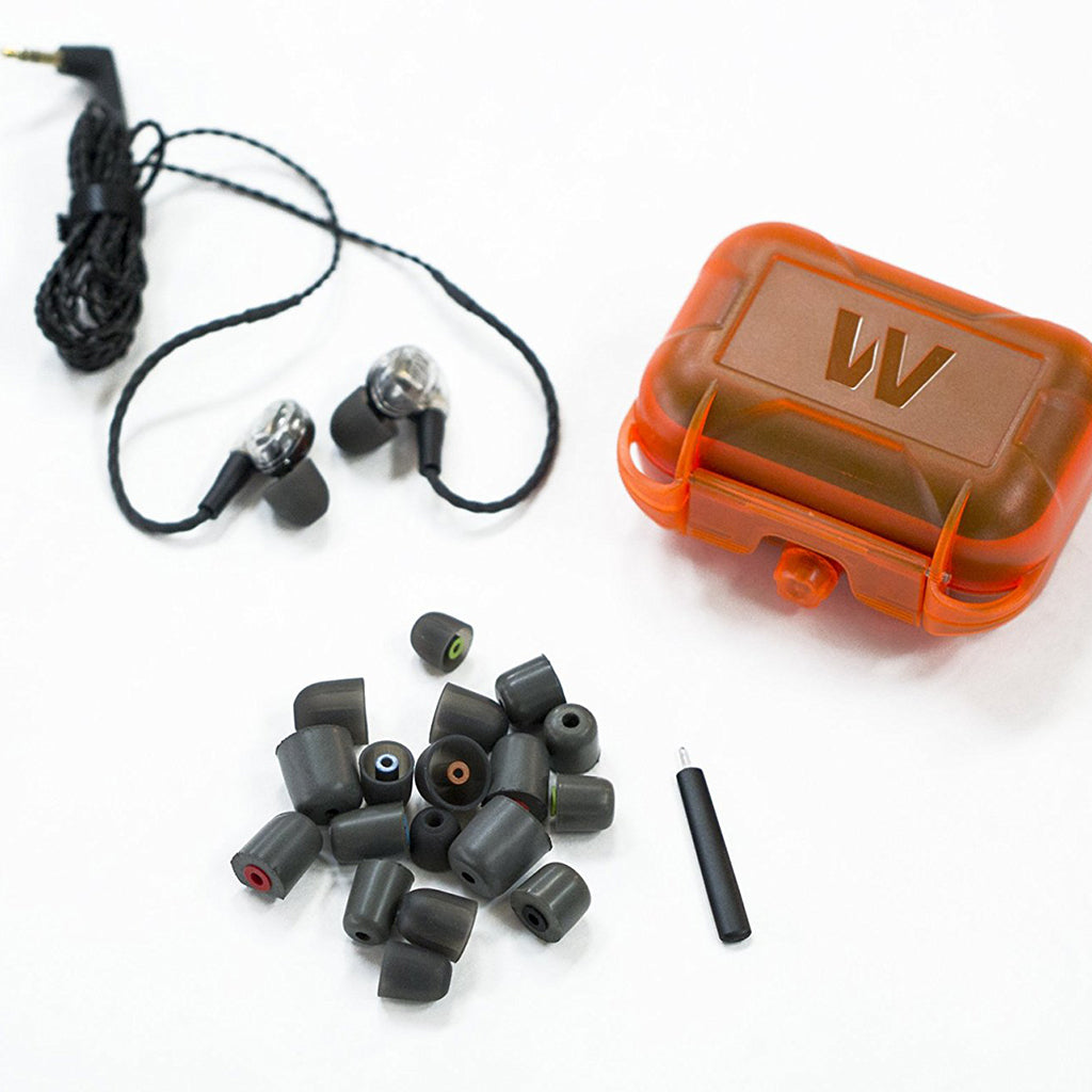 Westone UM Pro 20 Gen 2 In-Ear Monitors