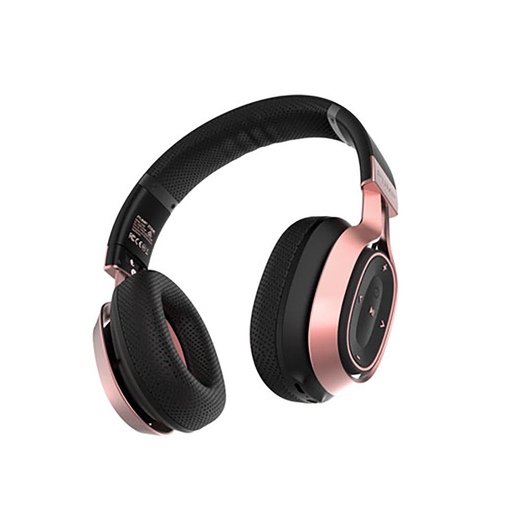 BlueAnt PUMP ZONE Over Ear Wireless Headphones