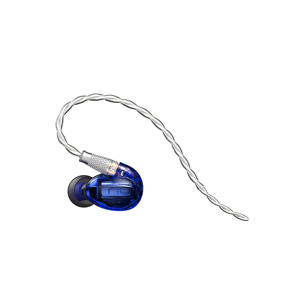 NuForce HEM1 In-ear Monitors - Jaben - The Little Headphone Store