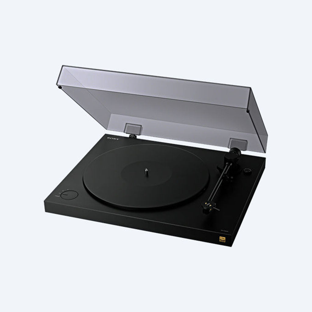 PS-HX500 Hi-Res USB Turntable - Jaben - The Little Headphone Store