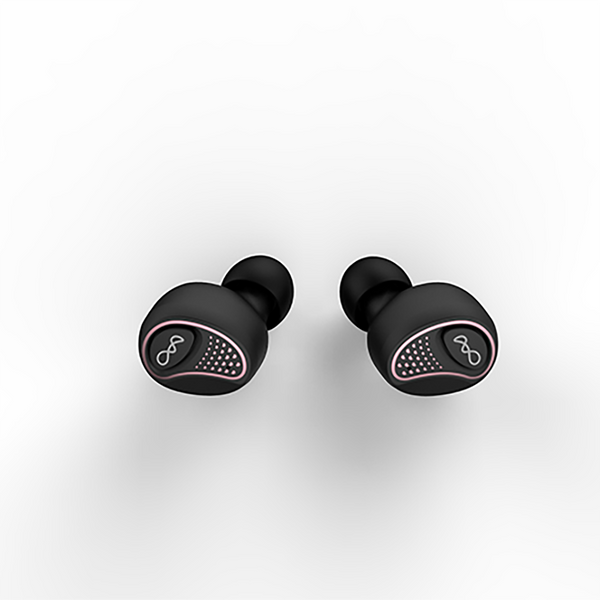 BlueAnt PUMP Air True Wireless Sports Earbuds - Jaben - The Little Headphone Store