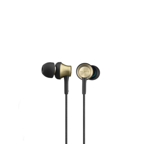 MDR-EX650AP - Jaben - The Little Headphone Store