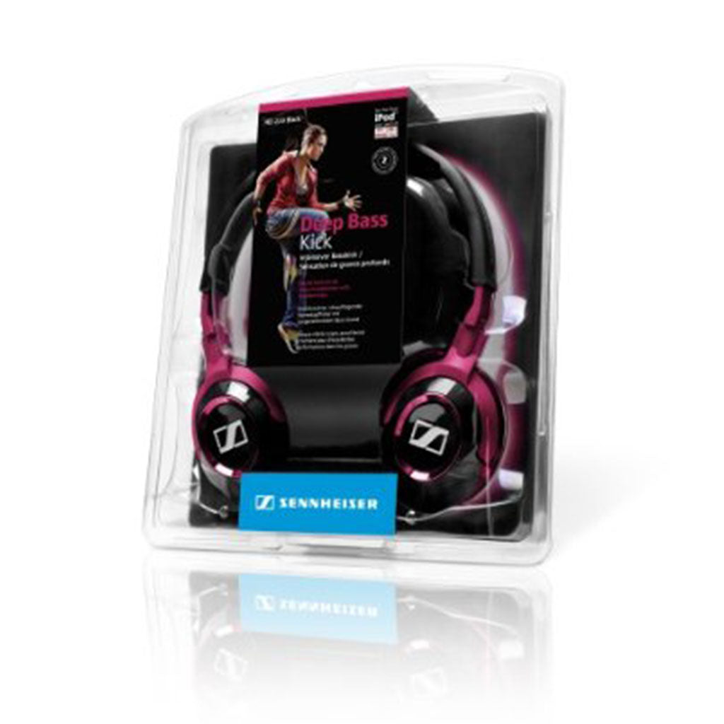 HD 229 Headphones