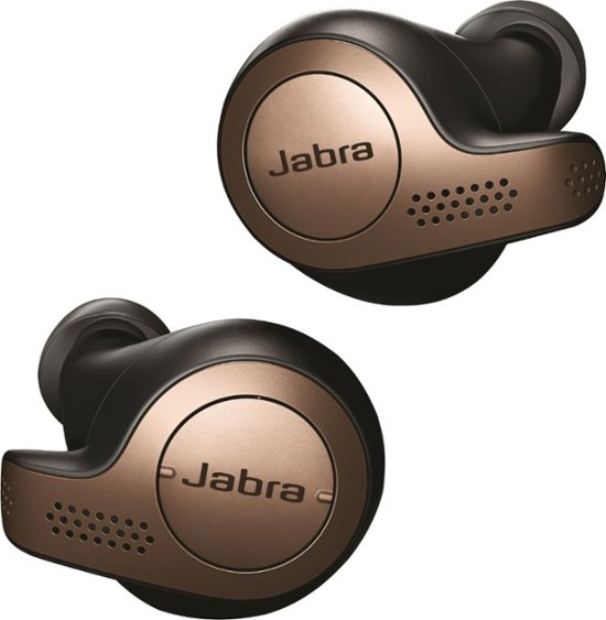 Elite 65t - Jaben - The Little Headphone Store