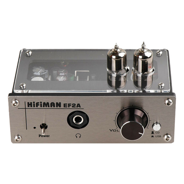 EF2A USB Headphone Amp