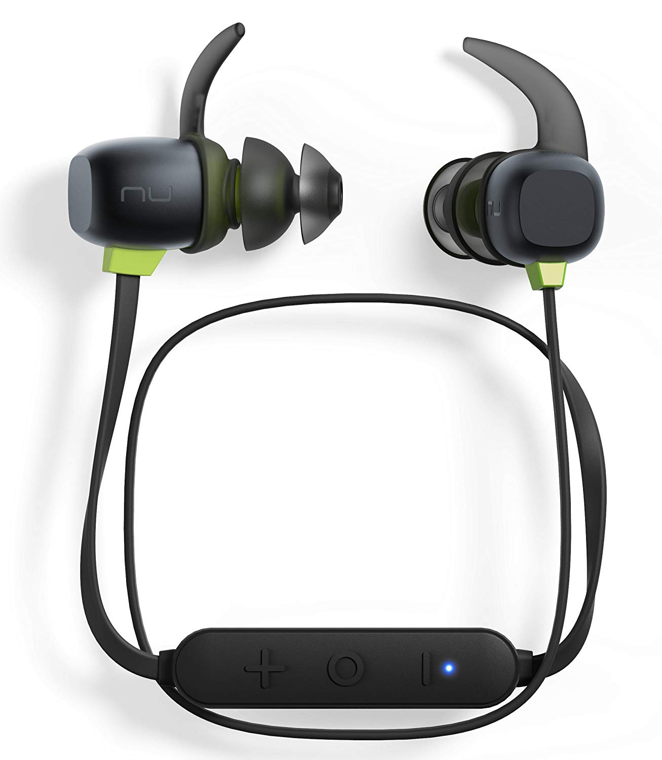 Optoma NuForce BE Sport4 - Jaben - The Little Headphone Store