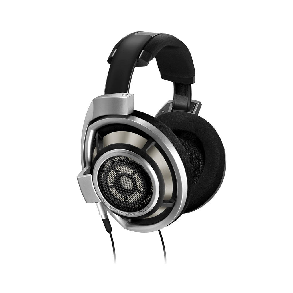 HD 800 - Jaben - The Little Headphone Store
