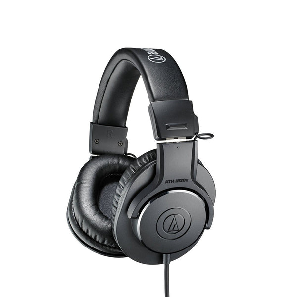 Audio Technica ATH-M20x - Jaben - The Little Headphone Store