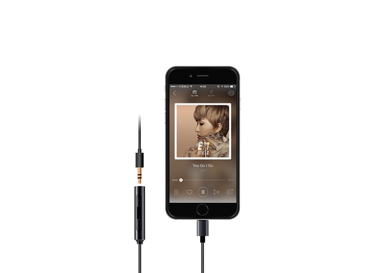 FiiO i1 - Jaben - The Little Headphone Store