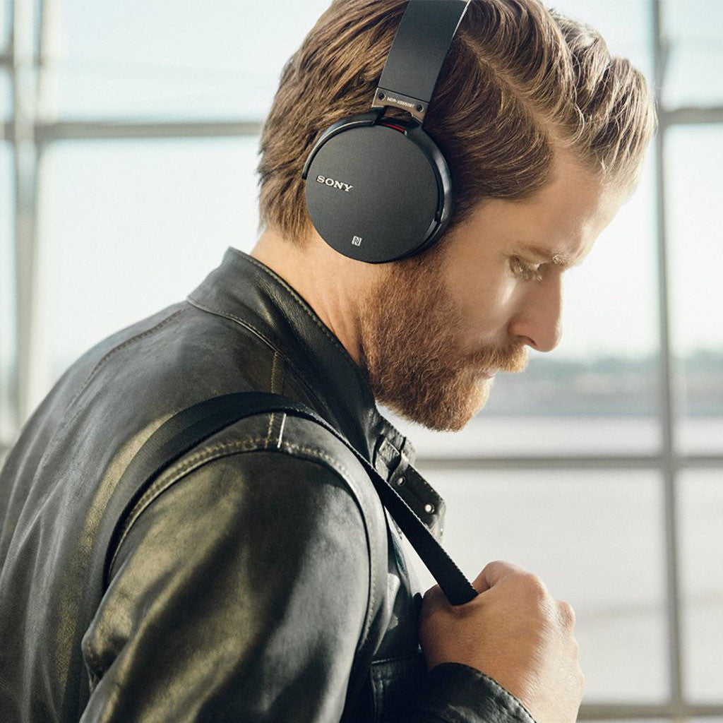 MDR-XB950B1 - Jaben - The Little Headphone Store