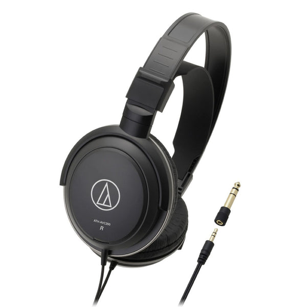 ATH-AVC200 - Jaben - The Little Headphone Store