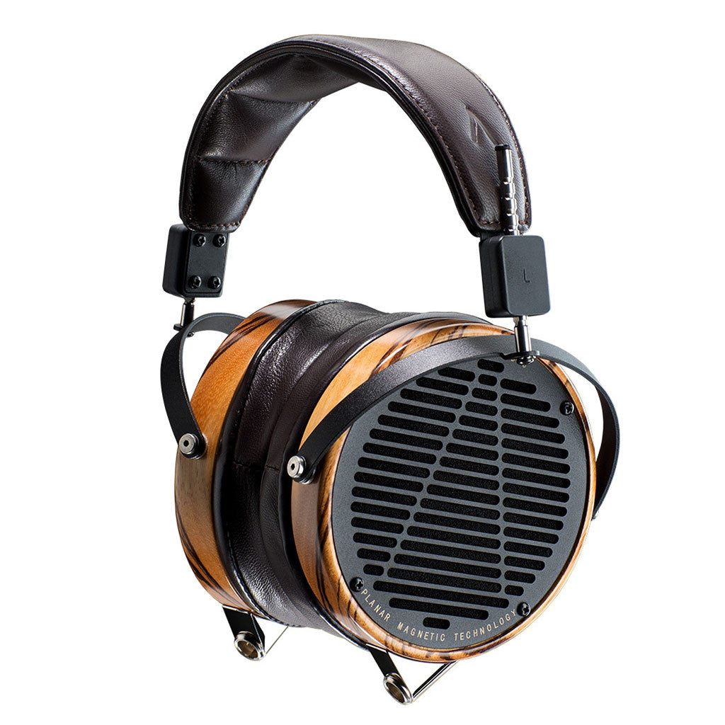 LCD-3 with Leather Earpads - Jaben - The Little Headphone Store