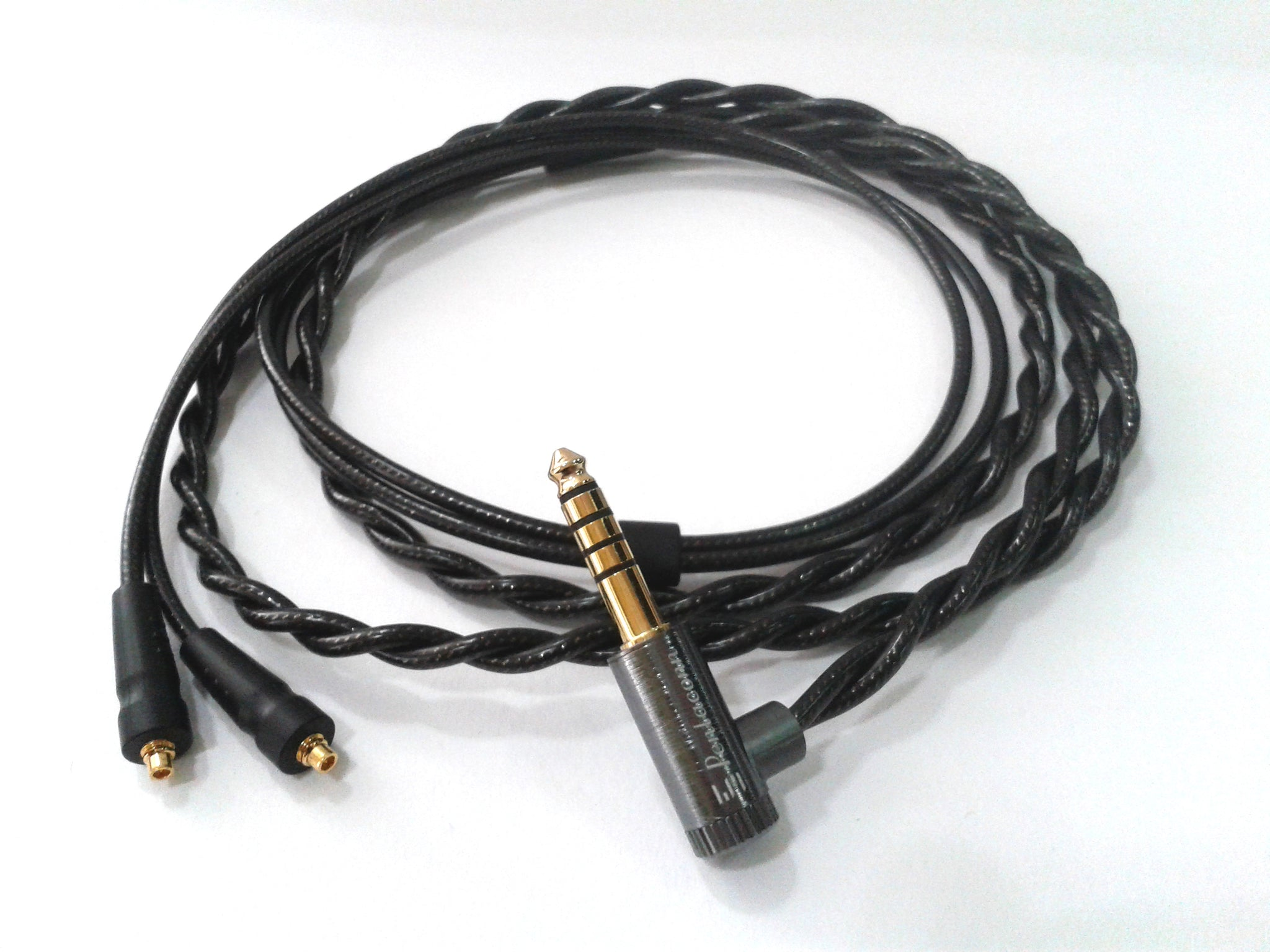 Acoustune ARC MMCX Cable - Jaben - The Little Headphone Store