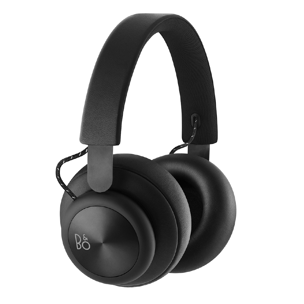 Beoplay H4 Wireless Headphones - Jaben - The Little Headphone Store